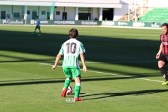 J33 Betis Deportivo - Cabecense 123