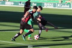 J33 Betis Deportivo - Cabecense 150
