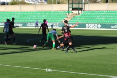 J33 Betis Deportivo - Cabecense 151