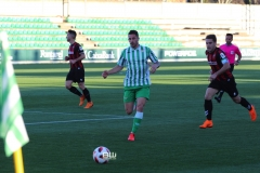 J33 Betis Deportivo - Cabecense 174