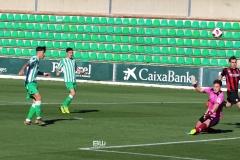 J33 Betis Deportivo - Cabecense 52