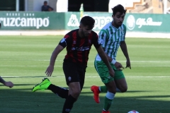 J33 Betis Deportivo - Cabecense 63
