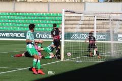 J33 Betis Deportivo - Cabecense 70