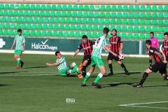 J33 Betis Deportivo - Cabecense 88