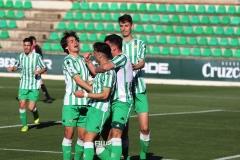 J33 Betis Deportivo - Cabecense 98