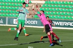 aJ33 Betis Deportivo - Cabecense 128