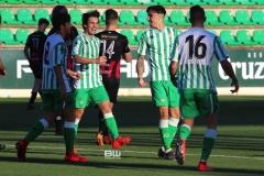 aJ33 Betis Deportivo - Cabecense 160