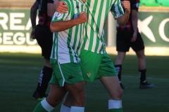 aJ33 Betis Deportivo - Cabecense 205