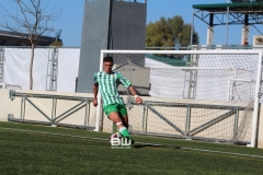 J23 Betis LN - Sevilla 86