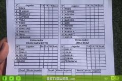 zJ23 Betis LN - Sevilla 0