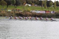 Femenino regata Sevilla - Betis20