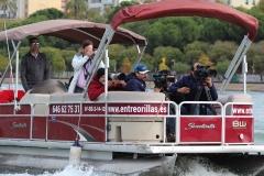 Femenino regata Sevilla - Betis36