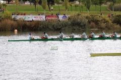 Masculino 52 regata Sevilla - Betis1