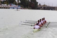 Masculino 52 regata Sevilla - Betis101