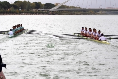 Masculino 52 regata Sevilla - Betis13