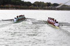 Masculino 52 regata Sevilla - Betis14