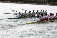 Masculino 52 regata Sevilla - Betis22