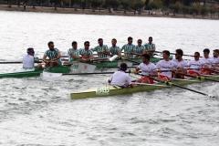 Masculino 52 regata Sevilla - Betis23