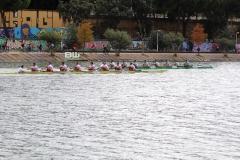 Masculino 52 regata Sevilla - Betis35