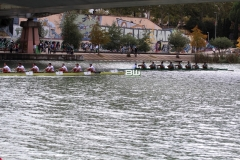Masculino 52 regata Sevilla - Betis38