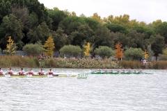 Masculino 52 regata Sevilla - Betis39