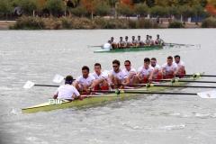 Masculino 52 regata Sevilla - Betis51