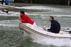Masculino 52 regata Sevilla - Betis57