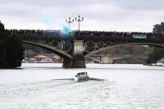Masculino 52 regata Sevilla - Betis63