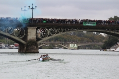 Masculino 52 regata Sevilla - Betis67