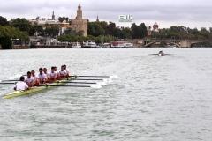 Masculino 52 regata Sevilla - Betis82