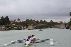 Masculino 52 regata Sevilla - Betis85