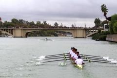 Masculino 52 regata Sevilla - Betis88