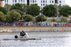 Masculino 52 regata Sevilla - Betis9