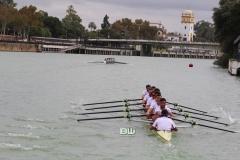 Masculino 52 regata Sevilla - Betis97