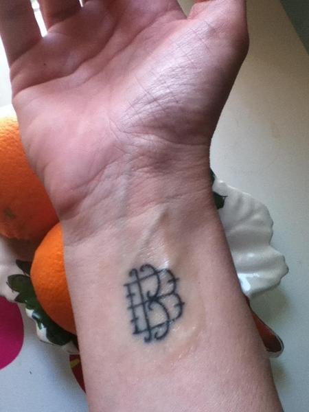 Tatuajes Del Escudo Del Betis tatuajes - betisweb