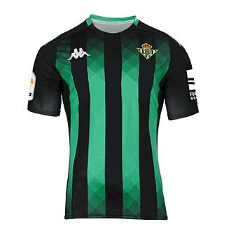 Equipaciones Real Betis 2019 2020 BETISWEB