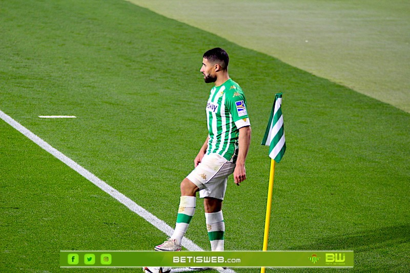 J1/4 – Real Betis vs Athletic Cl
