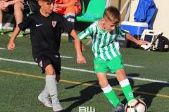 Benjamin C - Betis - Sevilla 123