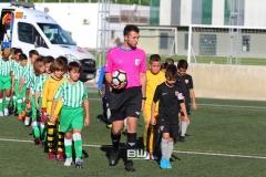 Benjamin C - Betis - Sevilla 13