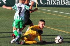Benjamin C - Betis - Sevilla 150