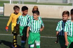 Benjamin C - Betis - Sevilla 16