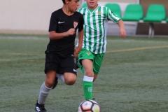 Benjamin C - Betis - Sevilla 160