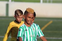 Benjamin C - Betis - Sevilla 17