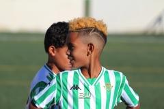 Benjamin C - Betis - Sevilla 18