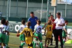 Benjamin C - Betis - Sevilla 26