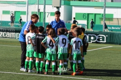 Benjamin C - Betis - Sevilla 3