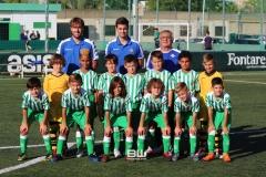 Benjamin C - Betis - Sevilla 4