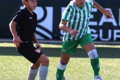Benjamin C - Betis - Sevilla 50