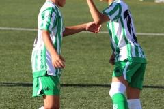 Benjamin C - Betis - Sevilla 85