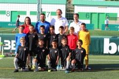Benjamin C - Betis - Sevilla 9